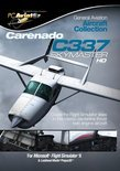 Carenado C337 Skymaster