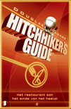 Hitchhiker's guide deel 2