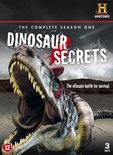 Dinosaur Secrets - Seizoen 1