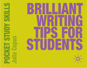 Brilliant Writing Tips for Students