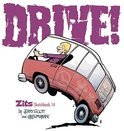 Drive!: Zits Sketchbook No. 14