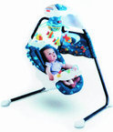 Fisher-Price Babygear Meeresfr.Babyschaukel