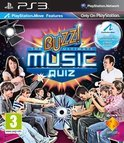 Buzz: The Ultimate Music Quiz - PlayStation Move