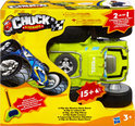 RC Flip Bounce Back Racer