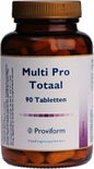 Proviform Multi Pro Totaal - 90 Tabletten