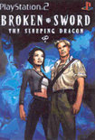 Broken Sword 3 Sleeping Dragon /PS2