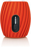 Philips SBA3011ORG/00 - Draagbare speaker - Oranje