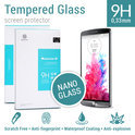 Nillkin Screen Protector Tempered Glass 9H Nano LG G3