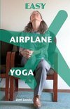 Easy Airplane Yoga