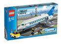 LEGO City Passagiersvliegtuig - 3181