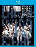 Earth, Wind & Fire - Live At Montreux 1997