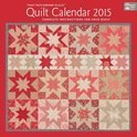 That Patchwork Place Quilt Calendar 2015