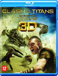 Clash Of The Titans 3D (2010)
