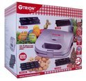 Trion Tosti-apparaten Sandwich toaster