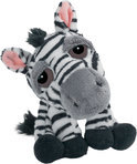 Suki Li'l Peepers Jungle Zebra Craigee - Medium