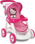 Kinderwagen Hello Kitty