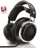 Philips X1 - Over-Ear Koptelefoon - Zwart