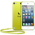 Apple iPod touch - MP4-speler - 32 GB - Geel