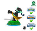Skylanders Swap Force Stealth Elf Wii + PS3 + Xbox360 + 3DS + Wii U + PS4