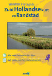 Anwb Fietsgids Zuid-Hollandse Kust / Druk Heruitgave