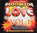 Reggaeton Love Collection Vol. 1