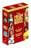 High School Musical 1 & 2 (2DVD)