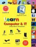 Learn Computer & It - Book 4