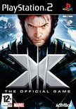 X-Men The Game