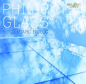 Glass; Solo Piano Music