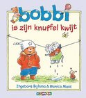 Bobbi is zijn knuffel kwijt