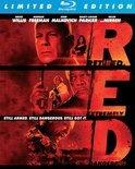 Red (Metalcase) (S.E.)