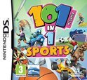 101 Megamix Sportgames Nds