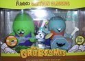 Funko: Flintstones: Gruesomes glow in the dark box set