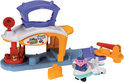 Fisher-Price Little People Mini Set Luchthaven