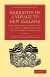Narrative of a Voyage to New Zealand 2 Volume Set