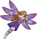 Vlieger 3D Fairy