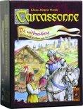 Carcassonne; Uitbreiding