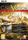 Civilization 5 - Gold Edition
