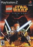 Lego Star Wars