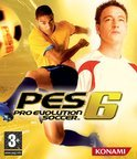 Pro Evolution Soccer 6