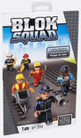 Mega Bloks Blok Squad Build-Off Plate in tray