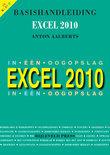 Basishandleiding Excel 2010