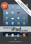 Ontdek de iPad, 4e Editie