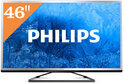 Philips 46PFL4508 - 3D LED TV - 46 inch - Full HD - Internet TV