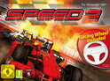 Speed 2 + Racestuur (Bundel)  Wii