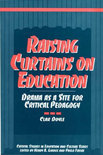 Raising Curtains On Education