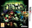 Teenage Mutant Ninja Turtles 2014  3DS
