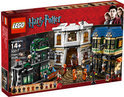 LEGO Harry Potter De Wegisweg - 10217