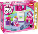 Play BIG Bloxx - Hello Kitty Slaapkamer