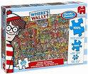 Waar is Waldo? 2 - Puzzel - 1000 stukjes